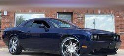 2014 Dodge Challenger SXT Plus
