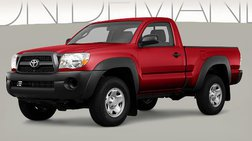 2011 Toyota Pickup 2D 6 ft