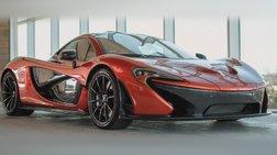 2014 McLaren