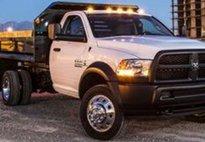 2013 Ram Ram Chassis 3500 Tradesman