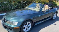 2000 BMW Z3 2.3