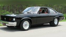 1977 Chevrolet Nova Sedan