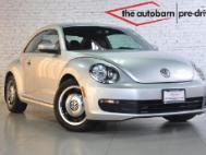 2015 Volkswagen Beetle Auto 1.8T