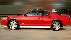 2006 Chevrolet Monte Carlo SS