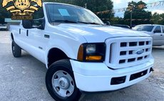 2007 Ford F-350 XLT Crew Cab Long Bed 4WD