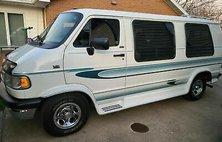 1995 Dodge Ram Van 2500