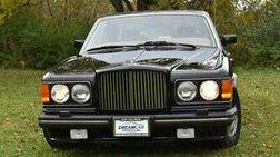 1989 Bentley  R