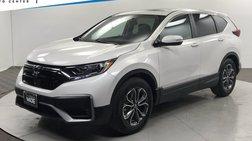 2020 Honda CR-V EX-L