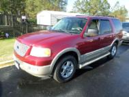 2006 Ford Expedition