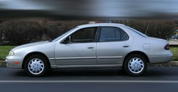 1995 Nissan Altima GXE