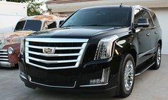 2020 Cadillac Escalade Standard