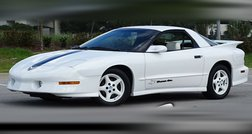 1994 Pontiac Firebird Trans Am 25th Anniversary