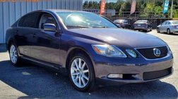 2006 Lexus GS 300 Base