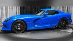2015 Dodge Viper GT