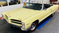 1966 Pontiac Convertible - SEE VIDEO