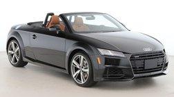 2021 Audi TT 2.0T quattro
