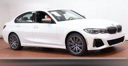 2021 BMW 3 Series M340i