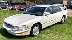 1999 Buick Park Avenue Ultra Supercharged
