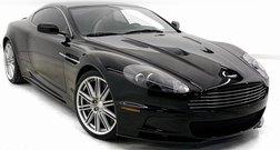 2009 Aston Martin DBS Base