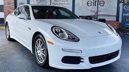 2014 Porsche Panamera Base