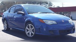 2004 Saturn Ion Red Line Base