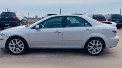 2006 Mazda MAZDA6 s Grand Touring