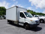 2008 Dodge Sprinter Base