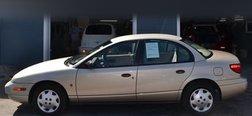 2000 Saturn S-Series SL1