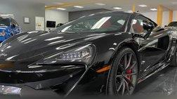 2020 McLaren 570S Base