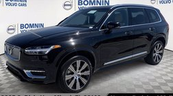 2021 Volvo XC90 Recharge eAWD Inscription 7P