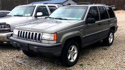 1995 Jeep Grand Cherokee Laredo