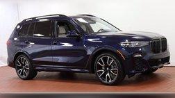 2022 BMW X7 xDrive40i