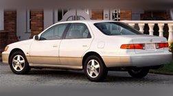 2001 Toyota Camry CE
