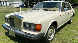 1985 Rolls-Royce
