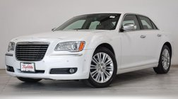 2013 Chrysler 300 C Luxury Series