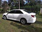 2007 Toyota Camry Hybrid XLE LIMITED