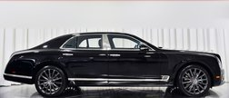 2019 Bentley Mulsanne Base