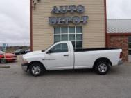 2012 Ram Ram Pickup 1500 Tradesman Heavy Duty