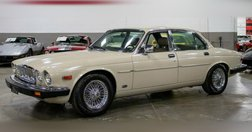 1985 Jaguar XJ-Series XJ6