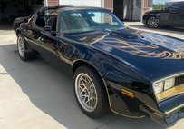 1977 Pontiac SE