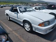 1989 Ford Mustang LX 5.0
