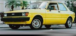 1982 Toyota Tercel Base