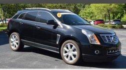 2016 Cadillac SRX Premium Collection