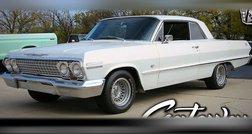 1963 Chevrolet Impala V8