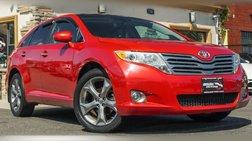 2011 Toyota Venza AWD V6