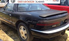 1989 Buick Reatta Base