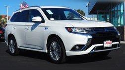 2020 Mitsubishi Outlander PHEV SEL