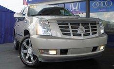 2008 Cadillac Escalade Sport Utility 4D