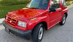 Used Chevrolet Tracker For Sale 44 Cars From 995 Iseecars Com