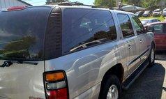 2005 GMC Yukon XL 4dr 1500 4WD SLT